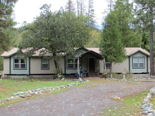 160 Acres W Home Off Grid For Sale