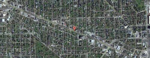 Image result for south bend vacant lot