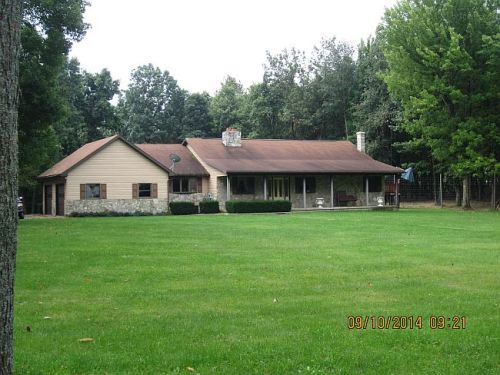 Clearfield County Pa Land Amp Home For Sale