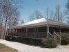19ac. Brick Home, Pond, Creek, Fence, Backup Gen.4Car Gar. ID#:31047