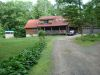 Log Home on 66 Peaceful Acres Streams & Woods Dudley, MA ID#:28277