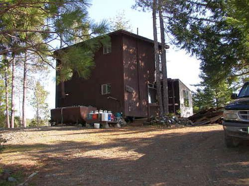 Off Grid Cabin Remote Secluded Mountain Homestead 47 5 Acre