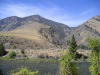 45 Acres Salmon Riverfront - Salmon Idaho Land For Sale ID#:30022
