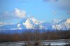 Alaska Acreage on the Tanana River ID#:31417