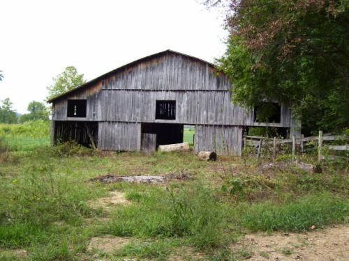 Small Horse Property For Sale In Kentucky